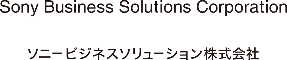 SonyBusinessSolutions